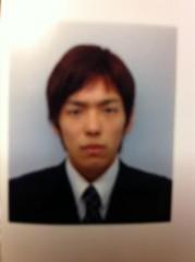 青瀬裕志 公式ブログ/証明写真3!! 画像1