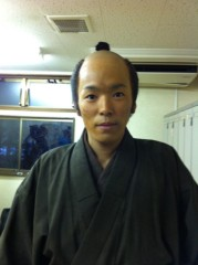青瀬裕志 公式ブログ/JIN-仁-完結編 撮影(*^_^*) 画像3