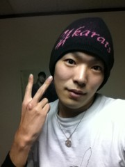 青瀬裕志 公式ブログ/二日酔いでも何でもないよ??? 画像1