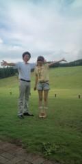 佐藤唯 公式ブログ/2011-08-15 20:54:46 画像1