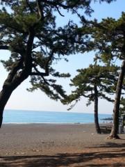 松本えいじ 公式ブログ/今年一発目の絶景場所は、 画像3