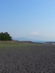 松本えいじ 公式ブログ/今年一発目の絶景場所は、 画像1