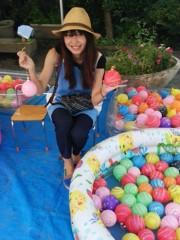 庄子知美 公式ブログ/夏祭り! 画像1