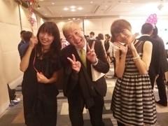 庄子知美 公式ブログ/まぁこちゃん結婚パーティー 画像2