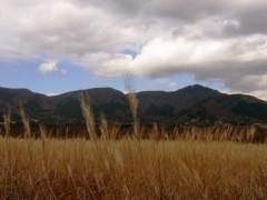 西嶋大樹 公式ブログ/箱根・仙石原 画像1
