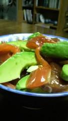 西嶋大樹 公式ブログ/昨晩の夕飯は 画像1