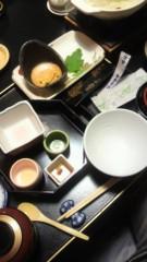 西嶋大樹 公式ブログ/素敵な朝飯 画像3