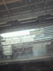 西嶋大樹 公式ブログ/新幹線の車窓から 画像1