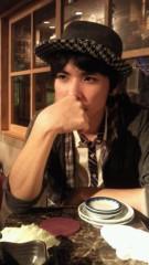 西嶋大樹 公式ブログ/見よ、このどや顔を! 画像1