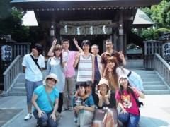 西嶋大樹 公式ブログ/公演の思い出 画像3