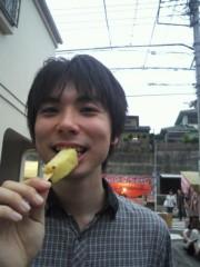 西嶋大樹 公式ブログ/おまつり 画像2