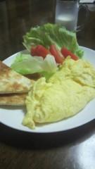 西嶋大樹 公式ブログ/素敵な朝食 画像1