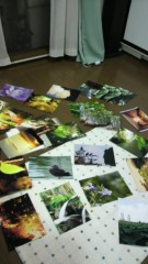 西嶋大樹 公式ブログ/写真をばらまく 画像1