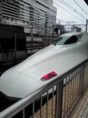 下村奈緒子 公式ブログ/東京に戻りました〜♪ 画像1