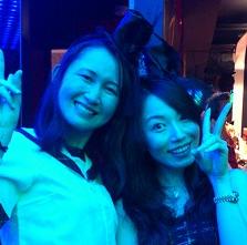 下村奈緒子 公式ブログ/ハロウィン&あゆあゆみちゃんBirthdayパーティー♡ 画像2
