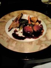 下村奈緒子 公式ブログ/初☆エゾシカのお肉です^^ 画像1