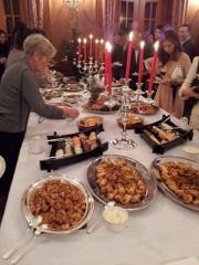 下村奈緒子 公式ブログ/英国大使公邸☆クリスマスチャリティーパーティー 画像3
