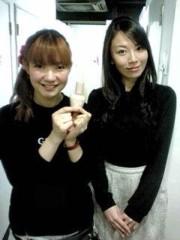 下村奈緒子 公式ブログ/メイクさんおすすめコスメ!これを混ぜてさらに崩れない♡PAUL&JOE下地 画像1