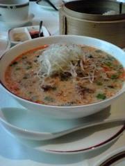 下村奈緒子 公式ブログ/龍天門で担担麺♪ 画像1