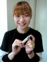 下村奈緒子 公式ブログ/おすすめコスメ〜花粉症の季節に良い?グロス♡〜 画像1