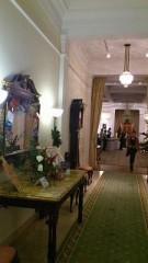 下村奈緒子 公式ブログ/英国大使公邸☆クリスマスチャリティーパーティー 画像1