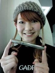 下村奈緒子 公式ブログ/エクステまつ毛にも安心♡メイクさんオススメマスカラ 画像1
