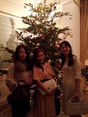 下村奈緒子 公式ブログ/英国大使公邸☆クリスマスチャリティーパーティー 画像2