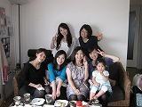 下村奈緒子 公式ブログ/名古屋からも集合♡お誕生日会 画像1