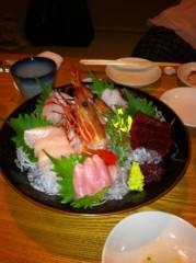 下村奈緒子 公式ブログ/今日は会食でした♡ 画像1