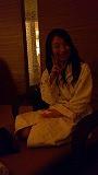 下村奈緒子 公式ブログ/幸せすぎた♡スパ収録 画像1