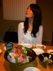 下村奈緒子 公式ブログ/今日は会食でした♡ 画像2