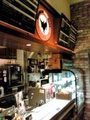 下村奈緒子 公式ブログ/東京ミッドタウン☆マディソンパークカフェのチョカオ♪ 画像1