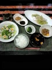 下村奈緒子 公式ブログ/簡単ダイエットレシピ♡�塩ダラのホイル蒸し 画像1