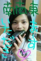 黒田和沙 公式ブログ/にっこり(o^v^o) 画像2