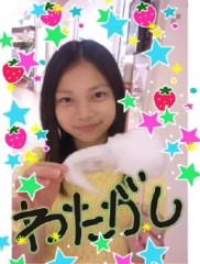 黒田和沙 公式ブログ/わたがし 画像1