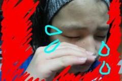黒田和沙 公式ブログ/痛〜い(ToT) 画像2