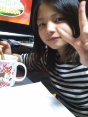 黒田和沙 公式ブログ/ただいま=^ェ^= 画像1