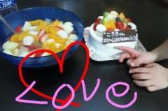 黒田和沙 公式ブログ/お腹いっぱい(^0^) 画像3