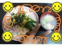 黒田和沙 公式ブログ/ひな祭り 画像2