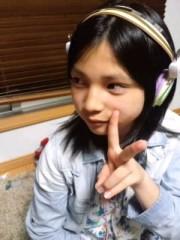 黒田和沙 公式ブログ/答え 画像1