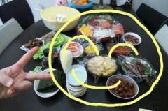 黒田和沙 公式ブログ/お腹いっぱい(^0^) 画像2