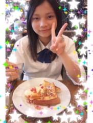 黒田和沙 公式ブログ/おやつtime 画像1