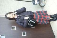 黒田和沙 公式ブログ/おはようございます(^o^) 画像1