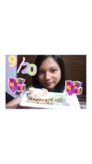 黒田和沙 公式ブログ/誕生日 画像1