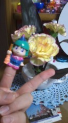 黒田和沙 公式ブログ/おやすみなさい(ρ_—)o 画像1