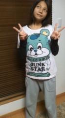 黒田和沙 公式ブログ/ただいま♪=^ェ^= 画像1