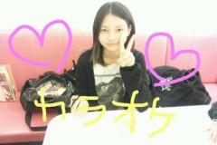 黒田和沙 公式ブログ/ヤッホ〜ぃ(≧▽≦)/ 画像1