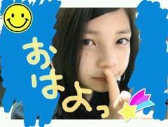 黒田和沙 公式ブログ/〜good morning〜 画像1