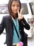 黒田和沙 公式ブログ/おはょ(*^o^*) 画像1