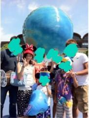 黒田和沙 公式ブログ/川遊び 画像1